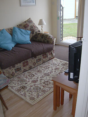 Cheap 4 Berth Chalet Holiday Padstow Cornwall 28/09/19 to 05/10/19 UCN