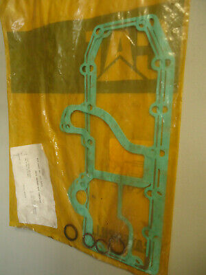 Caterpillar Oil Cooler & Lines Kit - Gasket Part # 2624971, New in Plastic #1205