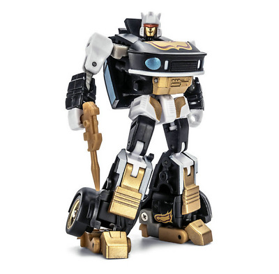 Transformers Newage NA H2G Capoeira mini Action figure toy limited in stock