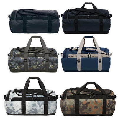 cc72cfb24 NORTH FACE BASE Camp Duffel Bag Large Waterproof Holdall Mens Womens