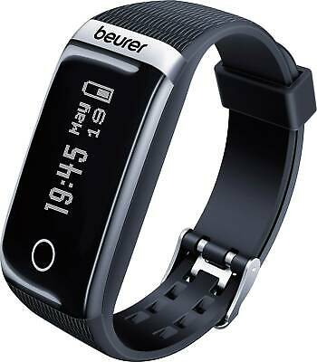 Beurer AS 87 Fitness Tracker Nero (5kr)