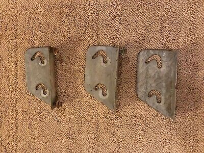 1968-1972 Chevelle Lemans Cutlass El Camino GTO quarter window guide roller NORS