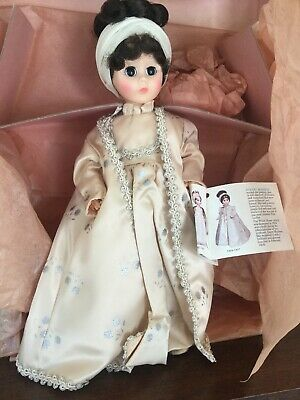 MADAME ALEXANDER Dollie Madison Ladies DOLL SERIES II 14""