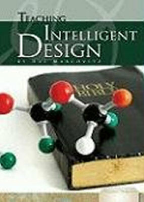 Teaching Intelligent Design by Hal Marcovitz (Brand New)