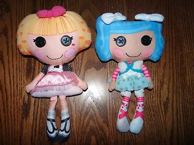 Lalaloopsy Littles Sew Cute Patient Bumps N Bruises Doll Terrific Value Other Dolls