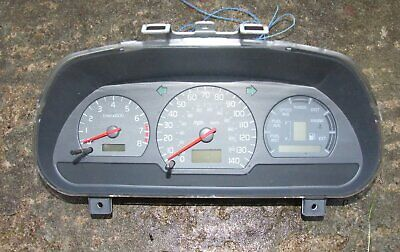 VOLVO S40/V40 Instrument panel ( used - 1998 model ) With info Centre