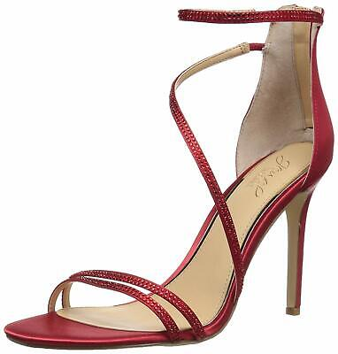 8d746953c BADGLEY MISCHKA JEWEL Women s Gail Heeled Sandal -  49.35