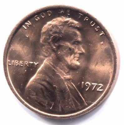 1 Coin 2017 D Lincoln Shield Cent Penny BU Uncirculated Denver ONLY ~FREE S/&H