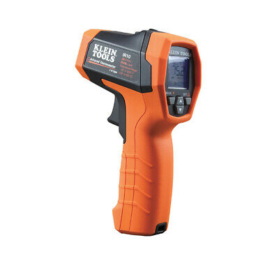 Klein Dual-laser infrared thermometer - 20:1 -40 to 650°C Digital Back Light