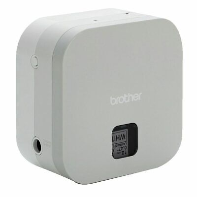 Brother P-touch Label Maker PT-P300BT for TZE tapes