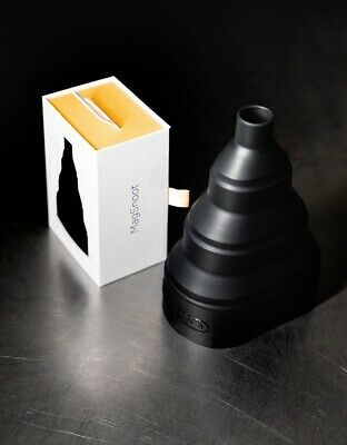 MagMod MagSnoot 4 Stage Collapsible Flash Snoot Universal Speedlight Modifier