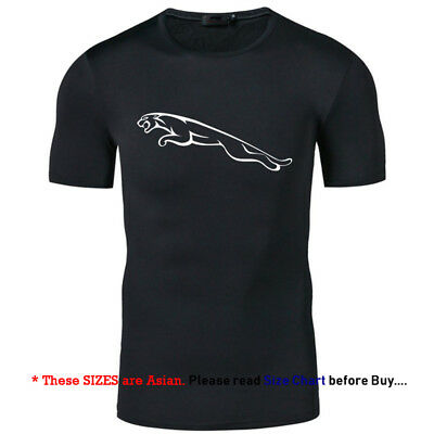 2019 Gym Sport T Shirt Fitness Muscle Quick Dry Casual Tops Run Tee Puma L