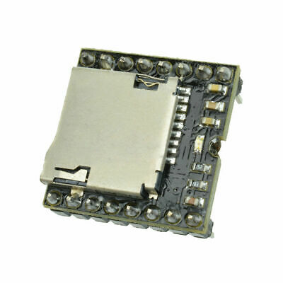 DFPlayer Decoder Board Mini Lecteur MP3 Player Module Audio Voice pour Arduino
