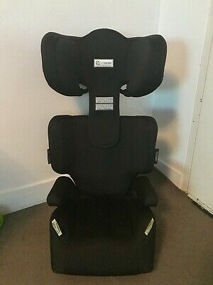 Infasecure Booster Seat 4-8 Year Olds
