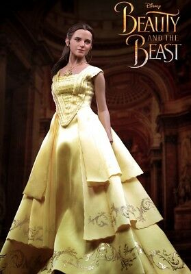 Belle Sixth Scale FigurebyHot Toys Beauty and the Beast Masterpiece