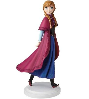 ANNA Maquette Walt Disney Archives Collection Limited Edition figure doll frozen