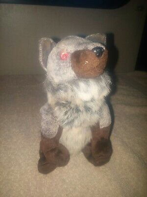 Ty Beanie Babies , Howl, No Tag  2000