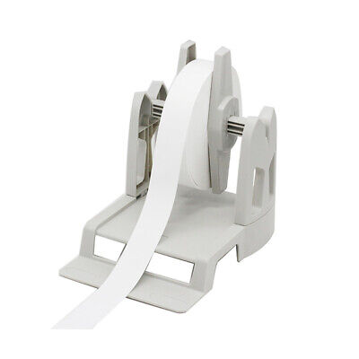 External Media Holder for Zebra Label Printers and Others.