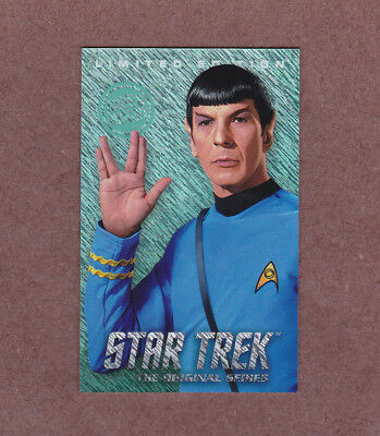 Dave & Busters Star Trek TOS Limited Edition SPOCK
