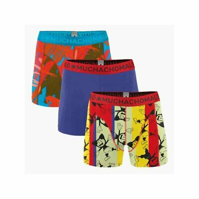 Muchachomalo 3-Pack Forever Young-158-164