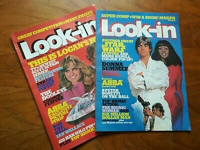 Look in magazine 1978. Numbers 5 and 6.