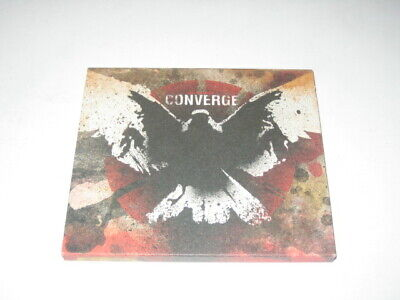Converge – No Heroes CD Dillinger Escape Plan System of a Down Tool Nasum