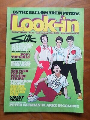 Look in magazine 1976. Number 16.