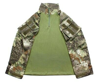 TMC Kyptek Highlander Tactical Shirt NAVY SEALS DEVGRU Gen3 G3 Combat XL size