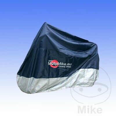 Sym Mio 50 JMP Elasticated Rain Cover