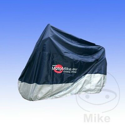 Kawasaki Z750R JMP Elasticated Rain Cover
