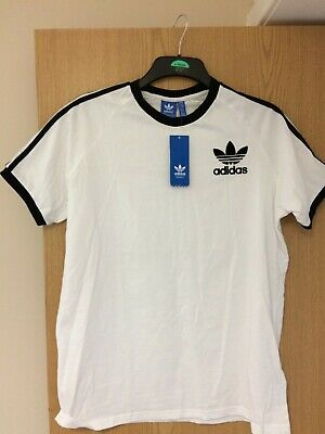Adidas Originals Mens California T-Shirt - Size Xl - New With Tags