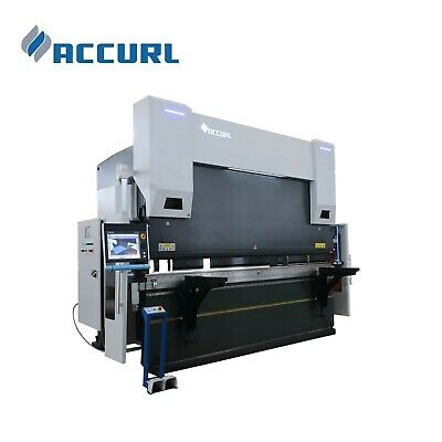 Press Brake Accurl MB8-200T/4000mm With 6 axis