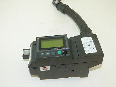 Square D NF3000G3 Controller Digital Display Used