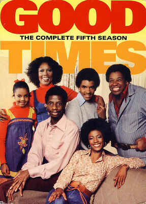 Good Times - The Complete Fifth Season (Boxset) New DVD