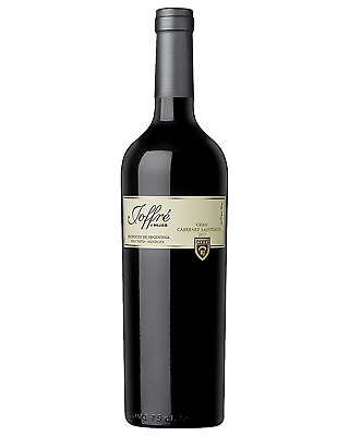 Raul Joffre  Red Wine 750mL case of 6