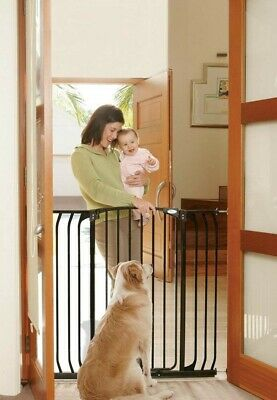 Dreambaby g2190bb – Barrier Safety and 2 Extensions baby gates