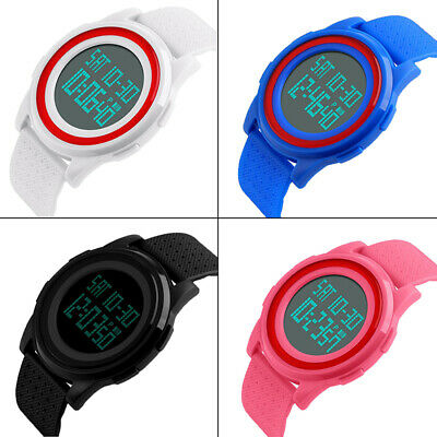 1pc Fashion unisex chronograph watch waterproofing of Men's watches Fad US