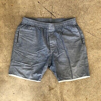 UNDER ARMOUR GOLF Men's Match Play Vented Shorts Size: W34 Rough