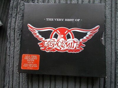 CD Aerosmith : Devil's Got a New Disguise: The Very Best Of CD (2009)
