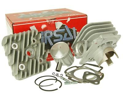 Piaggio NRG 50 mc2 Extreme DT AC  Airsal 70cc Sport Big Bore Cylinder Piston Kit