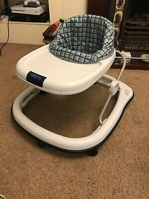 Chico Baby Walker Walking Aid Toddler Walking Chair With Wheels