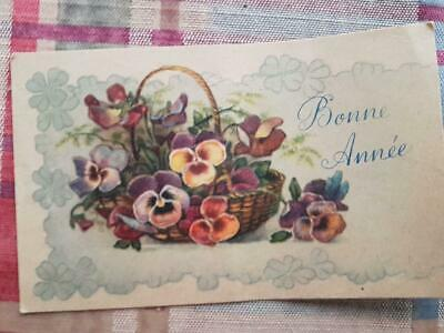 Carte ancienne A collection