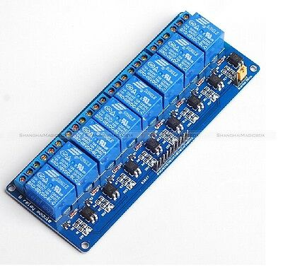Relay Modules & Boards, Relays, Electrical Equipment