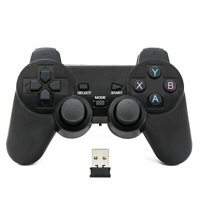 Remote Gamepad Joystick Joypad Game Controller für PC