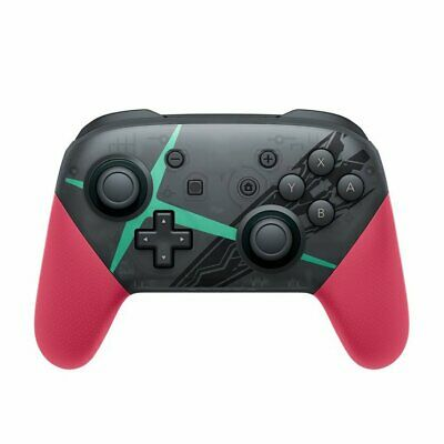 Wireless Bluetooth Pro Controller Gamepad + Ladekabel für Nintendo Switch Jan