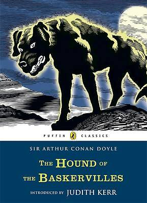 The Hound of the Baskervilles (Puffin Classics), Conan Doyle, Arthur, New, Paper