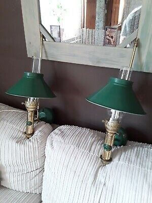 reproduction carrage wall lamps oreint Express Paris to Istanbul