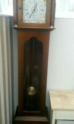 Beautiful Westminster chimes grandfather clock