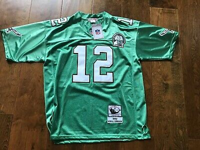 info for 7cac7 dcf92 RANDALL CUNNINGHAM MITCHELL & Ness Philadelphia Eagles NFL Jersey Mens Size  50