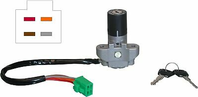 Hi-Level Ignition Switch 4 Wires 737900